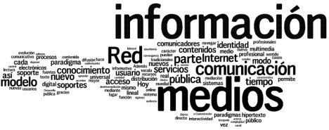 Medios digitales en Internet