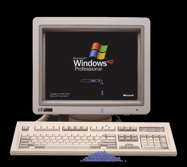 Windows XP está muerto