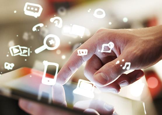 Internet de las cosas en el EBE 2014
