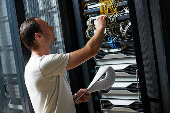 Configuración DNS de OVH en un VPS