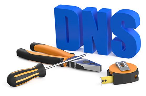 DNS en OVH