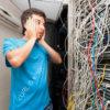 cURL error 6: Could not resolve host · VPS OVH con Ubuntu y Plesk