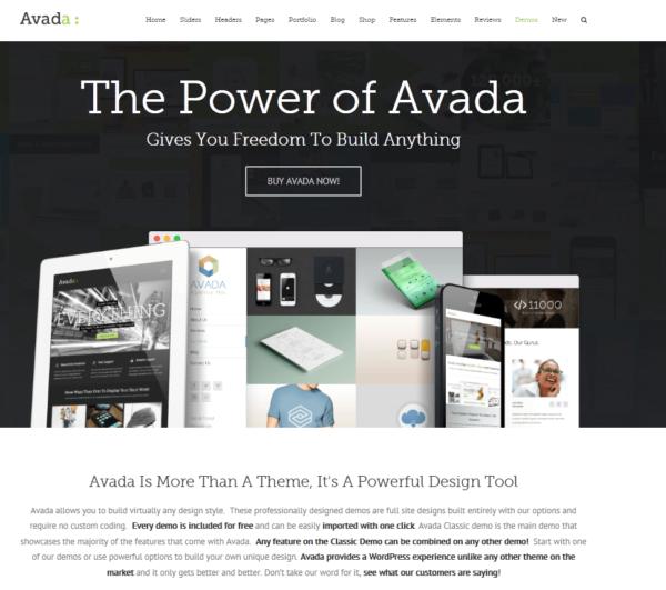 Problema de diseño con Avada y WPML: Solución