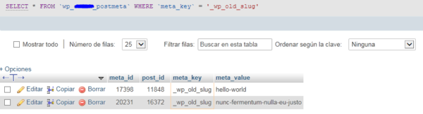 `meta_key` = '_wp_old_slug'